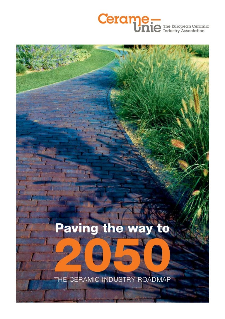 Ceramic industry roadmap to 2050 european ceramic industry roadmap to 2050 dailygadgetfo Images
