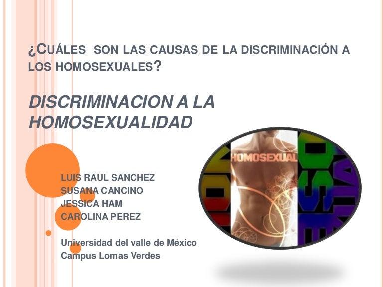 Anuncios con discriminacion sexual
