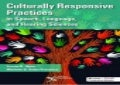 ⚡[PDF]✔ Culturally Responsive Practices in Speech, Language, and Hearing Sciences
