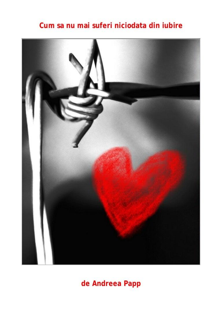 Cum e când accepţi ca iubita sau iubitul tău să se culce cu alţii
