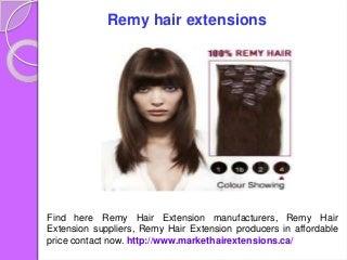 Friseur extensions munster