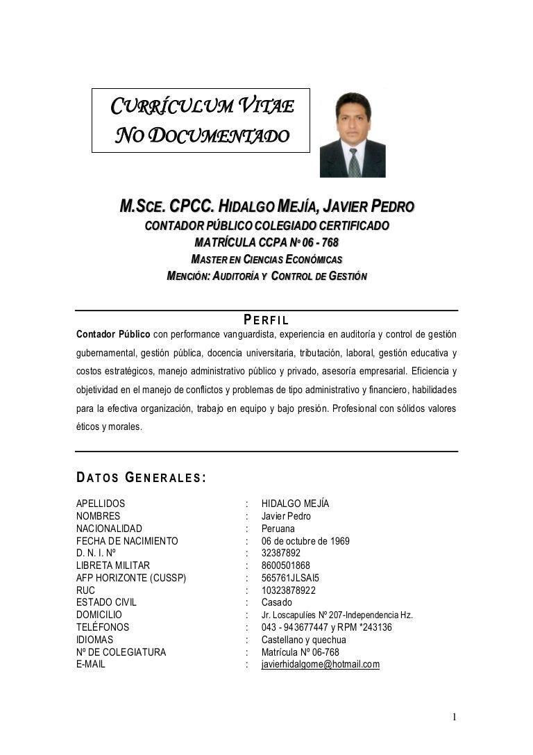 Increíble Reanudar Muestra De Contador Asistente Friso - Colección ...