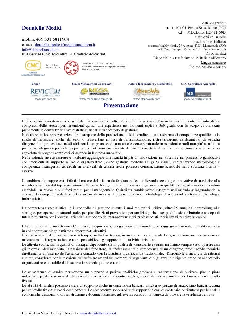 Curriculum Dmedici 05 2012p Arc 13 P