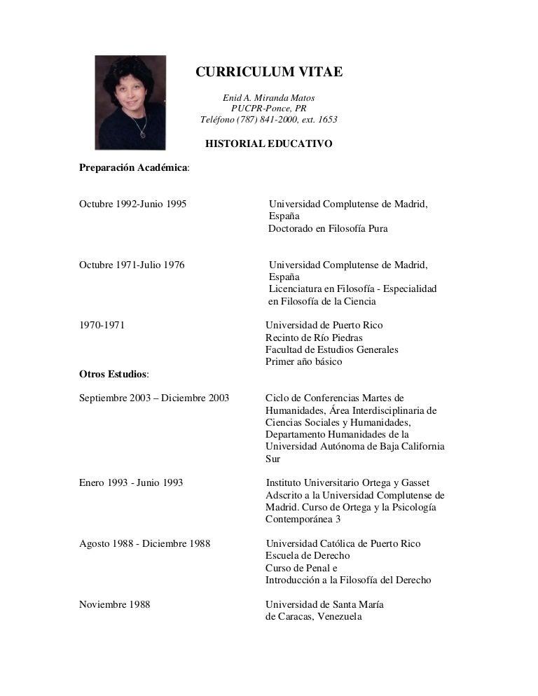 Curriculum Vitae Jb1992