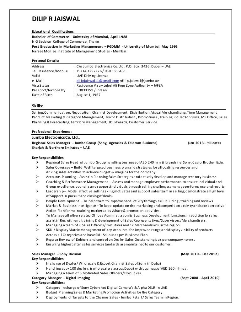 Resume Templates For Sales Sales Management Sample Resume Resume Sales  Outside Sales Resume Examples By Jesse