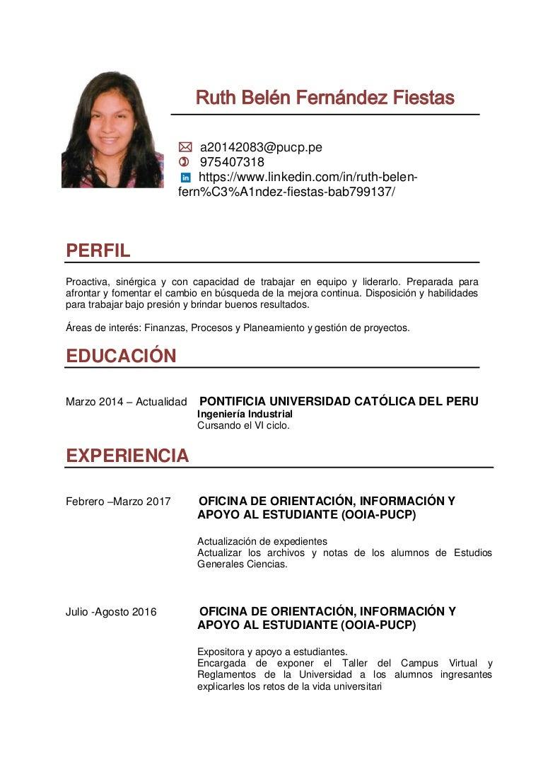 Basico Sin Experiencia Curriculum Vitae Modelos Best Resume Examples