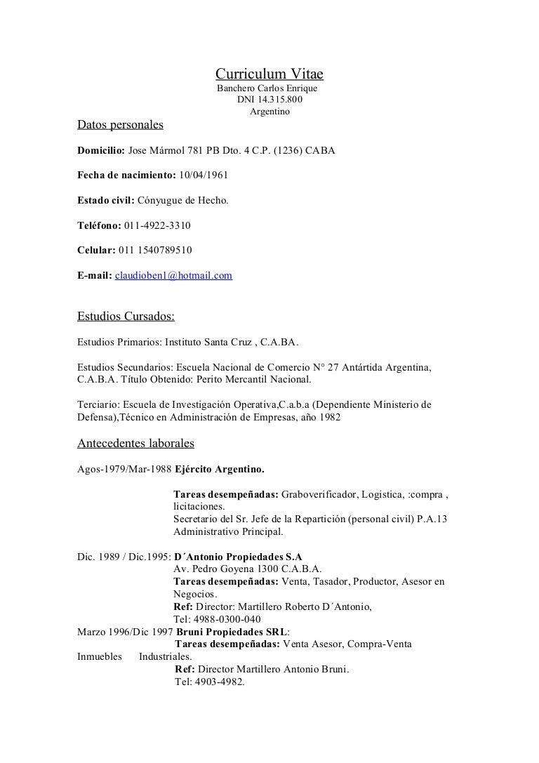 Curriculum vitae carlos (6)