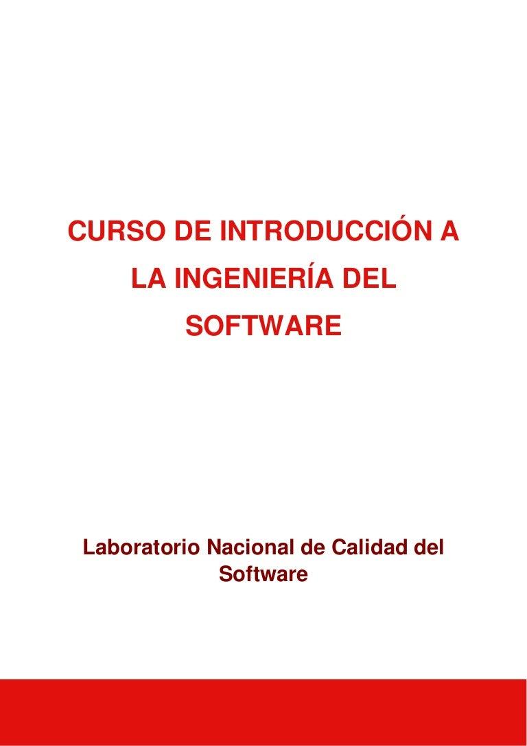 Manual de introduccion de ingeniería-del-software, metodologias