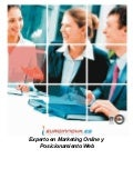Curso marketing posicionamiento web