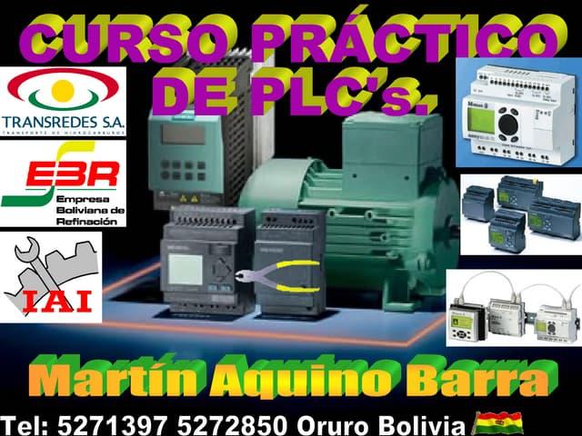 Curso Pl Cs. 2007