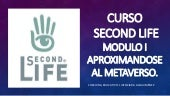 Curso second life modulo 1
