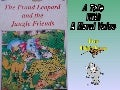 The Proud Leopard...A Tale For Children