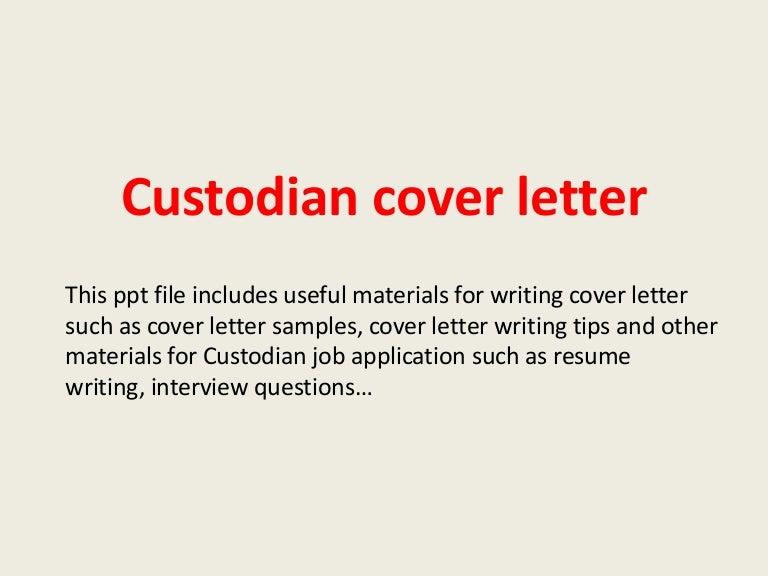 Custodiancoverletter 140222235113 Phpapp02 Thumbnail 4cb1393113098