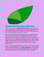 Web Design South Florida