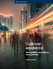 Customer experience-compendium-july-2017