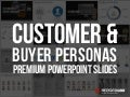 Customer & Buyer Personas