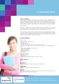 Customer Care Training Courses