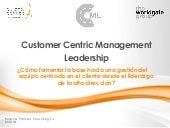 Customer Centric Management Leadership | Buljan & Partners Consulting