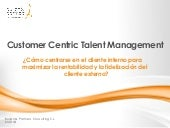 Customer Centric Talent Management | Buljan & Partners Consulting