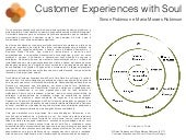 Customer Experiences with Soul - Português