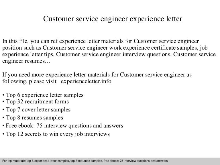 resumes for experienced