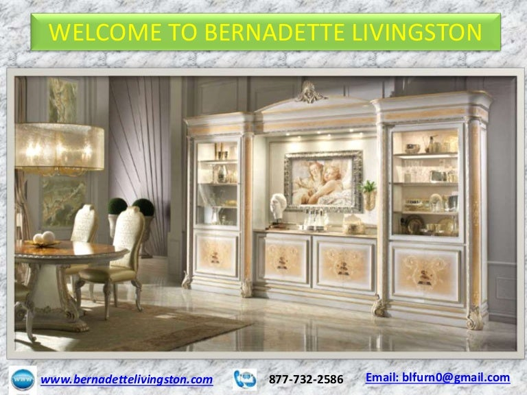 Custom home furnishing product store online bernadette livingston f . Livingston Furniture. Home Design Ideas