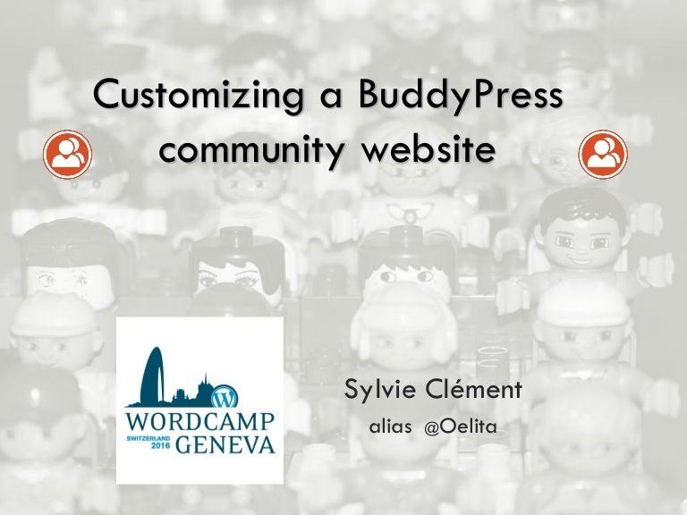 buddypress custom profile menu nulled
