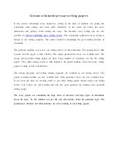 Bursary application essay