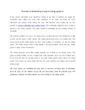 Dri*custom essay wri