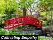 Cultivating Empathy (Slides Only)