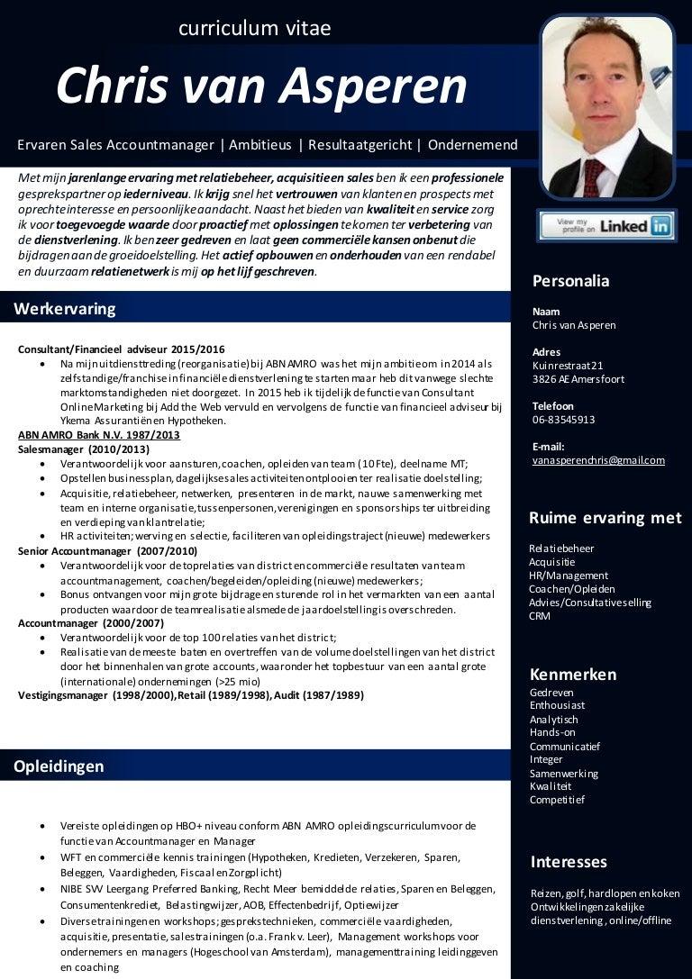 cv-chrisvanasperen6-08-2016-160806203325-thumbnail-4 Va Research Curriculum Vitae on research recruitment, research dissertation, research skills, research papers, research presentations, research job, research bibliography, research history, research portfolio,