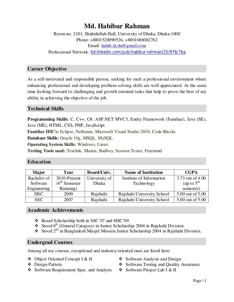 extra curricular activities in resume sample extracurricular
