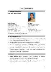 top 8 physics teacher resume samples - Resume Format For Teachers In India
