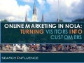 Tourism University (NOCVB) - Online Marketing in NOLA: Turning Visitors into Customers