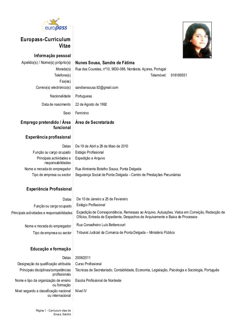 Great curriculum vitae european format romana photos entry level resume pronunciation british key skills in resume for mechanical yelopaper Image collections