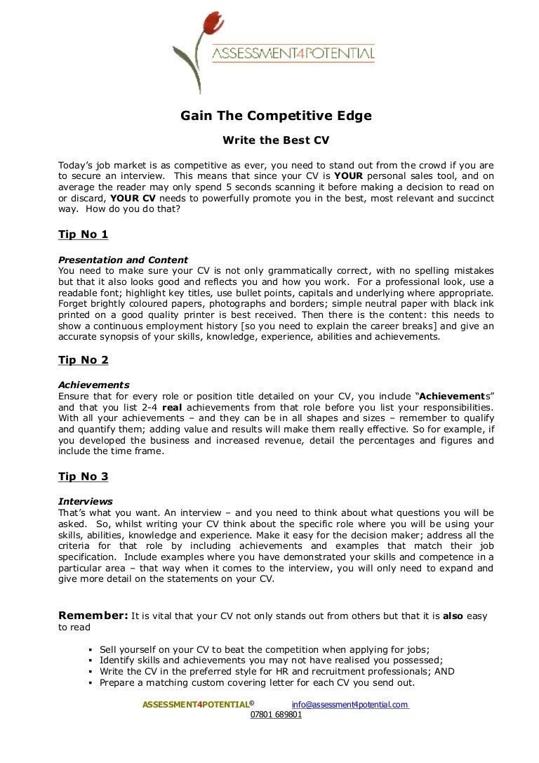 Key Skills Example University of Kent