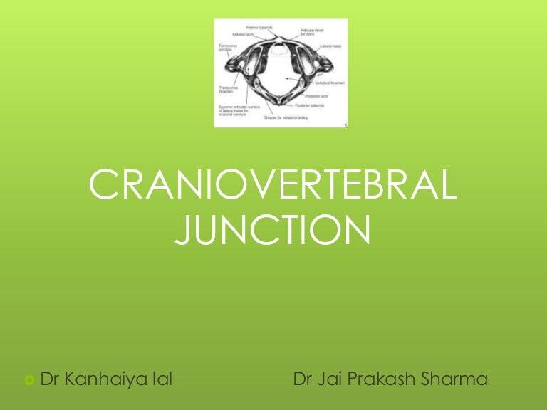 CV junction