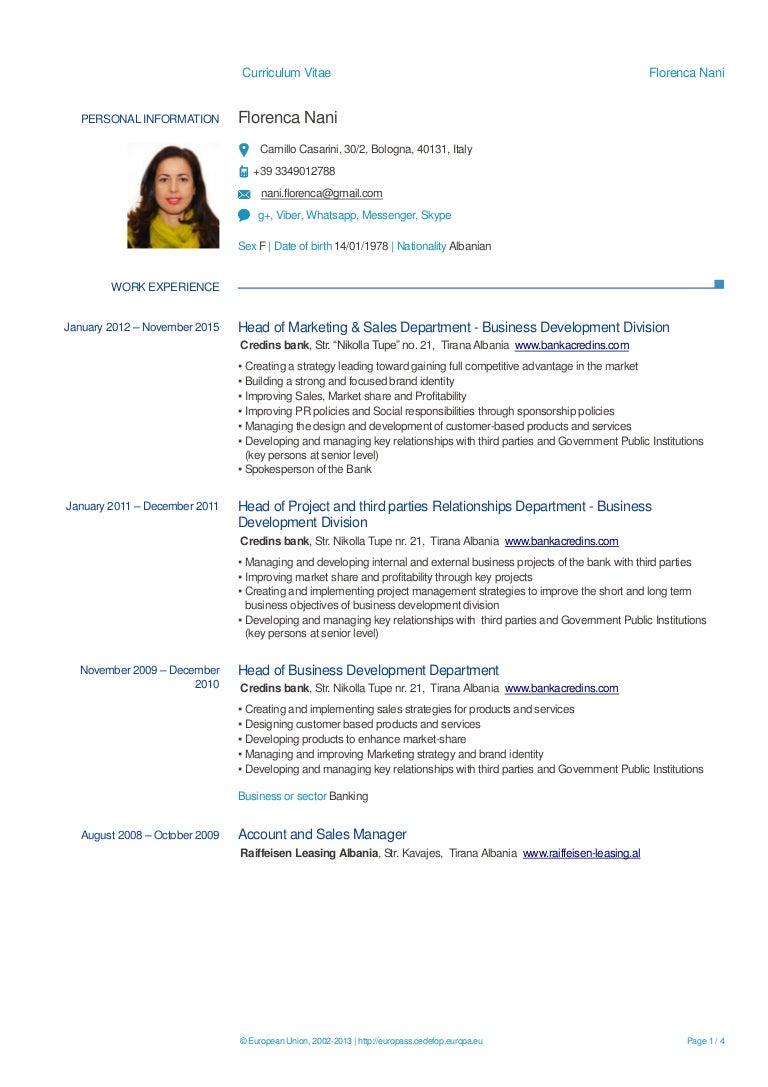Application Letter Business Development Manager] dialogue ...