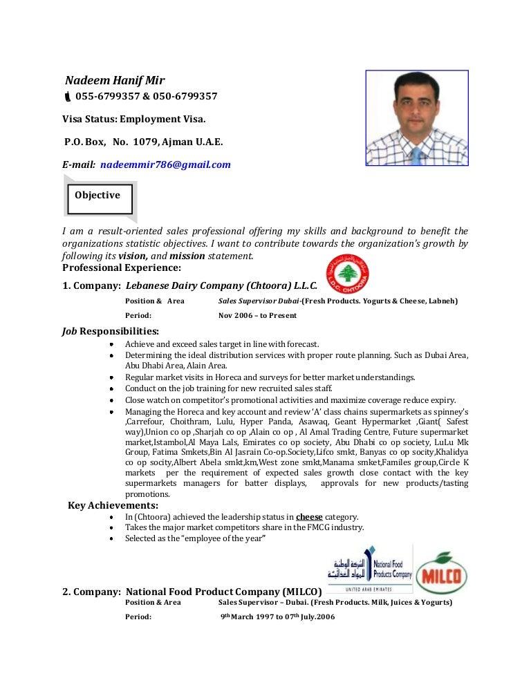 Sales supervisor resumes hayitelcuervoazul cv new sales supervisor r dec 2013 copy yelopaper Images