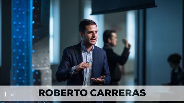 CV (bio) Roberto Carreras
