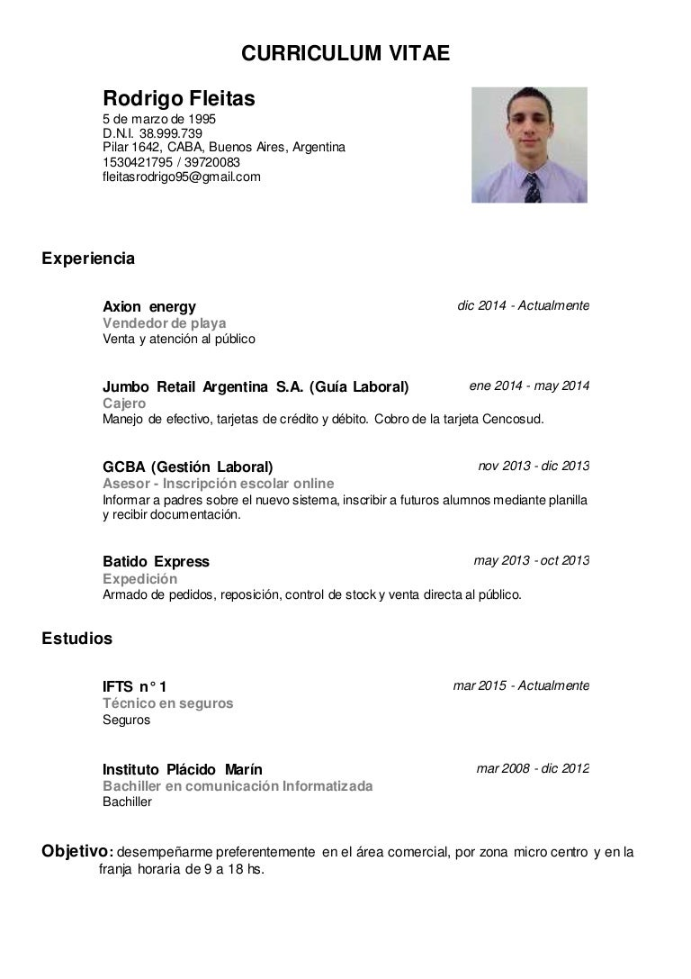 CV RODRIGO FLEITAS