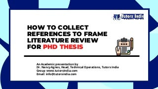 Ucf dissertation