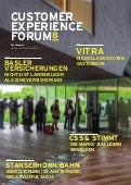 Customer Experience Forum 8
