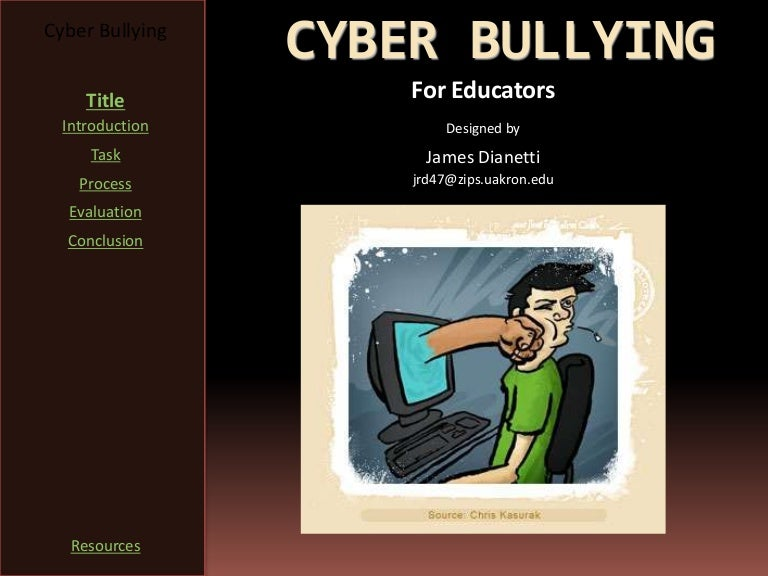 analysis on cyber bullying for christian ethics Ethics term paper is to demonstrate that you have an understanding of how the different moral-ethical theories apply to moral-ethical issuesjot down notes regarding both empirical and theoretical support for these arguments.