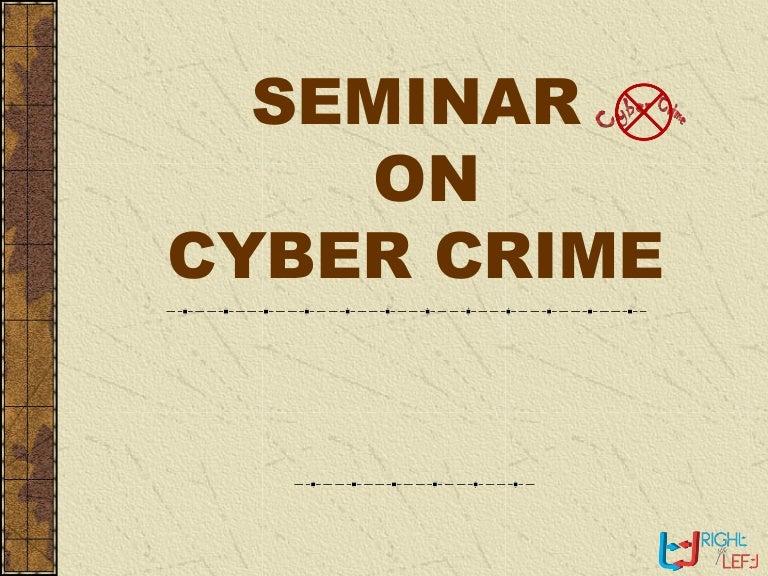 Thai delegation presentation at 4 th arf seminar on cyber.