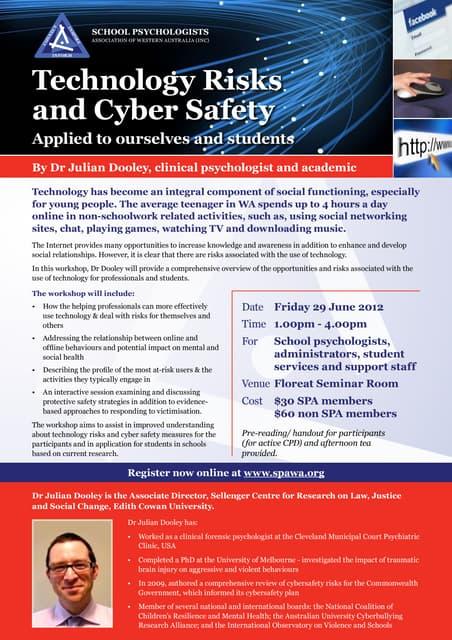 Cyber safety flyer# (2)