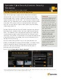Symantec Cyber Security Services: Security Simulation