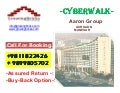 CyberWalk Manesar , Call Now $ 9811822426 $ 9899805702|Best Price|-Gurgaon| IT Project| Aarone Group| Assured Return|Cyberpark|cyberwalk manesar|Office Space|