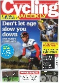 Cycling Weekly second article