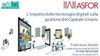 Capitale Umano Critical Thinking - image 6